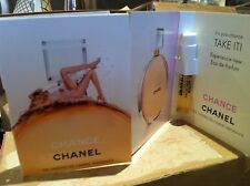 Chanel Chance EDP 1.5ml sample