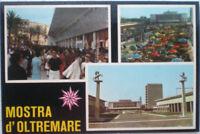 1970 NAPOLI MOSTRA D'OLTREMARE Saloni specializzati