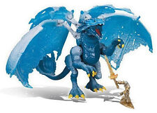 Mega Bloks Battlemorph Dragon Eggs - Iceblaze
