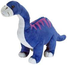 Large Diplodocus 17 Inches Stuffed Dinosaur Plush Toy Wild Republic Dinosauria 2