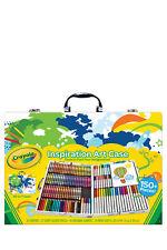 NEW Crayola Inspiration Art Case