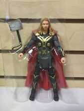 Marvel Studios First 10 Years Thor the Dark World Action Figure Loose - NO Sif
