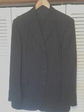 Aquascutum Three Button Pinstripe Suits & Tailoring for Men