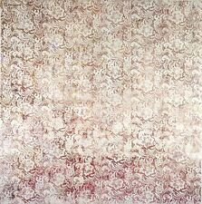 Rice Paper for Decoupage Decopatch Scrapbook Craft Sheet Vintage Beautiful Lace