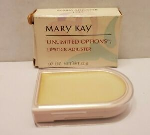 New In Box Mary Kay Unlimited Options Lipstick WARM Adjuster #1741 ~Fast Ship