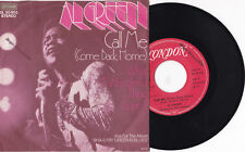 "Al GREEN-Call me (come back home)/What a Wonderful thing Love is - 7"" 45"