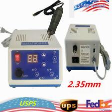 High Speed Dental Lab Micromotor Marathon N4 Polishing Machinehandpiece 45000rp