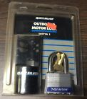 NEW 14171A1 Fits Mercury Quicksilver Mariner Outboard Motor Lock