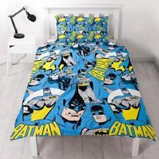 DC Comics Children's Bedding Sets & Duvet Covers