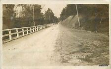 1909 State Road Millcreek Pennsylvania RPPC real photo postcard 3094