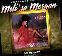 Meli'sa Morgan, Melisa Morgan - Do Me Baby [New CD] Bonus Tracks