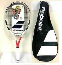Babolat Boost Strike Tennis Racquet 121185 - Strung with Cover 4-3/8 - 9N_14