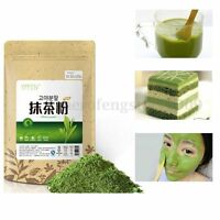 Natural Ultrafine Matcha Green Tea Powder 100g-1000g/1kg Pure Organic Certified