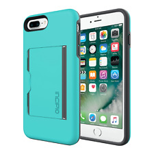 Incipio Stowaway Credit Card Case with Kickstand for iPhone 8 Plus
