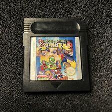 Nintendo Game Boy Color Game & Watch Gallery 2 EUR Très Bon état