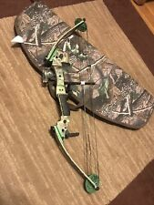 Great Condition!! Barry Used! Bear Odyssey II Compound Bow!