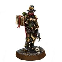 Heresy Hunters Female Inquisitor Battler Wargame Exclusive WE-HH-012