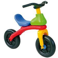 Draisienne ENFANT ROUE d'apprentissage bicyclette pour débutant porteur