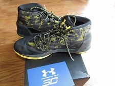 Under Armour Curry 3 ZERO SC30 Basketball Shoe - 1269279-007 Size - US12