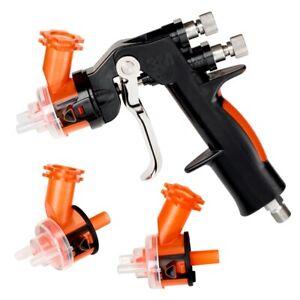 3M™ Accuspray™ Pistolensystem für Anwendungen  mit 1,4 |1,8 | 2,0 mm-Düsenkopf.