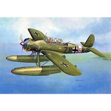 Italeri 2675 Arado Ar196A 1/48 scale plastic model aircraft kit