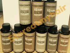 Paul Mitchell Flashback Demi-Permanent Hair Color For Men - Choose Your Shade