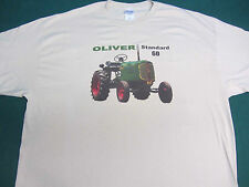 OLIVER 60 STANDARD Tractor tee shirt