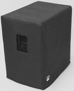 Hartke VX3500 Bass Amplifier  4x10 - HEAVY DUTY PADDED COVERS