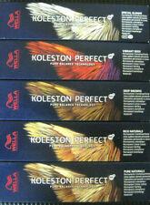 Wella Koleston perfect ME+ Haarfarbe 60 ml a. NUANCEN DT. WARE(€15,82/100ml) #1