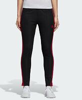 Adidas Originals womens Leoflage Superstar SST Track Pants black new UK 10 LAST