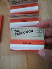Dr Feelgood Vintage Rizla Cigarette Paper - 1976