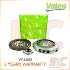 # GENUINE VALEO HEAVY DUTY CLUTCH KIT ALFA ROMEO GT 147 156 1.9 2.4 JTD