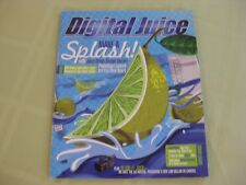 Digital Juice May/June 2006 Magazine
