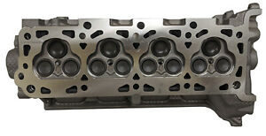 FORD CYLINDER HEAD  DRIVER RIGHT Lincoln F150 F250 F350 4.6 5.4 SOHC 3 VALVE