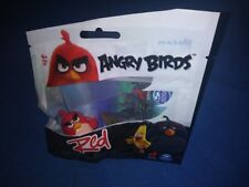 """Angry Birds Red 2"""" PVC figure New/Unopened (Spin Master)"""