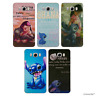 Lilo & Stitch Coque/Etui/Case pour Samsung Galaxy J3 2016 / Silicone Gel TPU