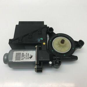 Polo 9N Skoda Fabia RIGHT front electric window motor UK Driver O/S 6Q2959802