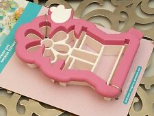 Flower Pot Cookie Cutter - 3D, Mold. by Good Cook Sweet Creations NEW!