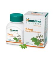 Himalaya Herbal Healthcare Tulasi (Respiratory Wellness) Tabletten 60 X 10 DE