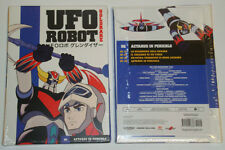 UFO ROBOT GOLDRAKE  Serie TV  DVD 06  NUOVO
