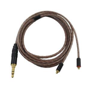 Balanced OFC  Upgrade Cord Headphone for Shure SE215 SE846/Sony Fiio HiFiman New