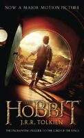 The Hobbit (Movie Tie-in Edition) (Pre-Lord of the Rings) by J.R.R. Tolkien