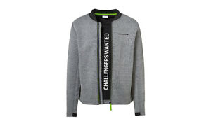 Porsche Driver's Selection Men's Sweat Jacket- 911 GT3 RS