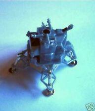 Apollo Lunar Lander Module, 2 Stage Moon Landing Spacecraft