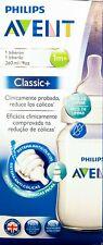 Biberon Philips Avent Classic + sistema anti-coliche