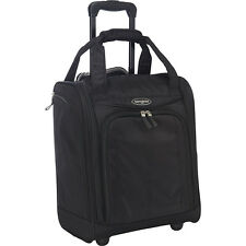 Samsonite Travel Accessories Wheeled Underseater Large Softside Carry-On NEW