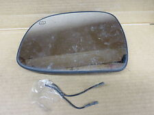 CHEVROLET GMC BLAZER JIMMY S10 S15 SONOMA ENVOY 1998 POWER MIRROR GLASS DRIVER