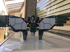 Mint 2017 Super Heroes Lego Marvel Spiderman Home com1 Vulture MiniFigure 76083