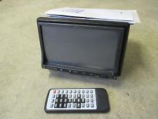 Autoradio OUKO Moniceiver 2 Din Touchscreen Monitor DVD VCD CD USB SD