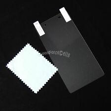 3x Avant transparent LCD écran protecteur garde Film Housse Sony XPERIA Z2 D6503